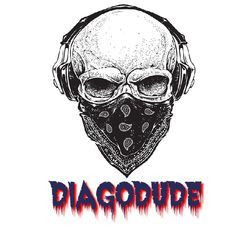diagodude is Streaming on DLive tv