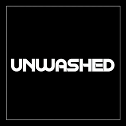 unwashed