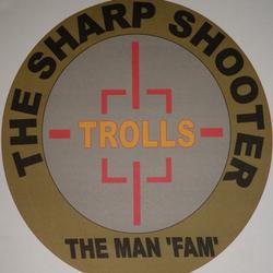 sharpshootermodgod