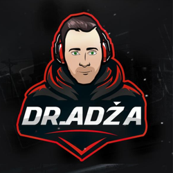 dr.adza's DLive Stats'