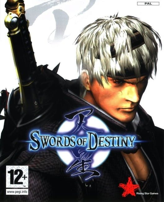 Swords of Destiny ps2 to ps4