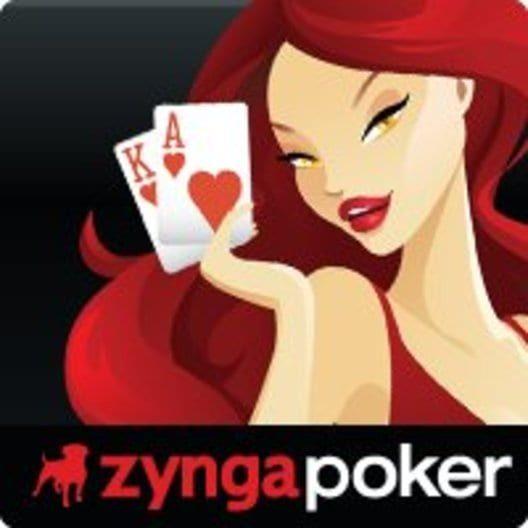 Zynga Poker – Texas Holdem · DLive