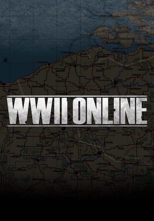 World War II Online · DLive